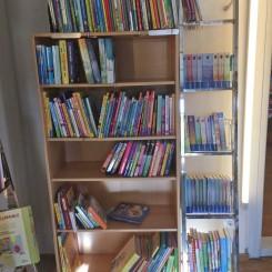 Bücher für jedes Alter